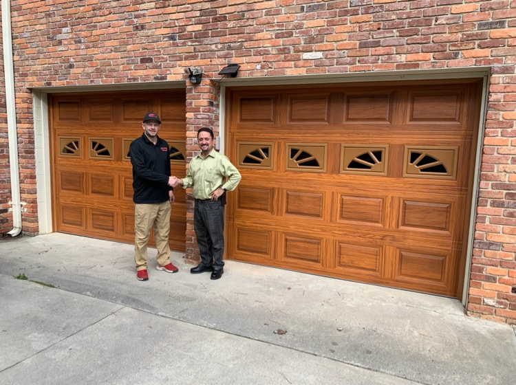 Superior Overhead Garage Door Service