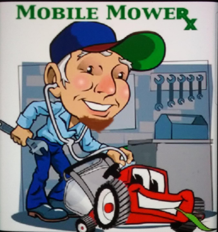 Mobile doctor lawn equipment repair