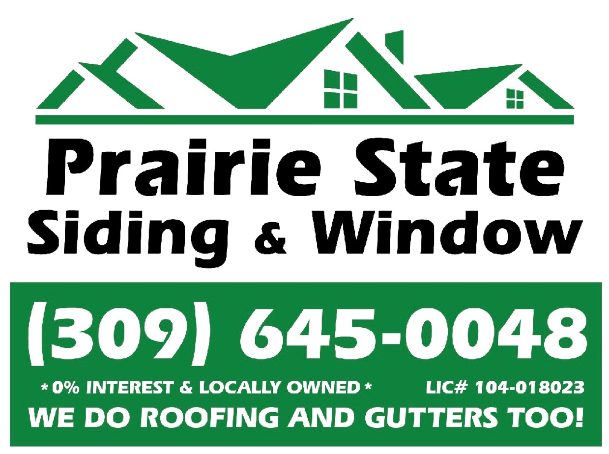 Prairie State Siding & window