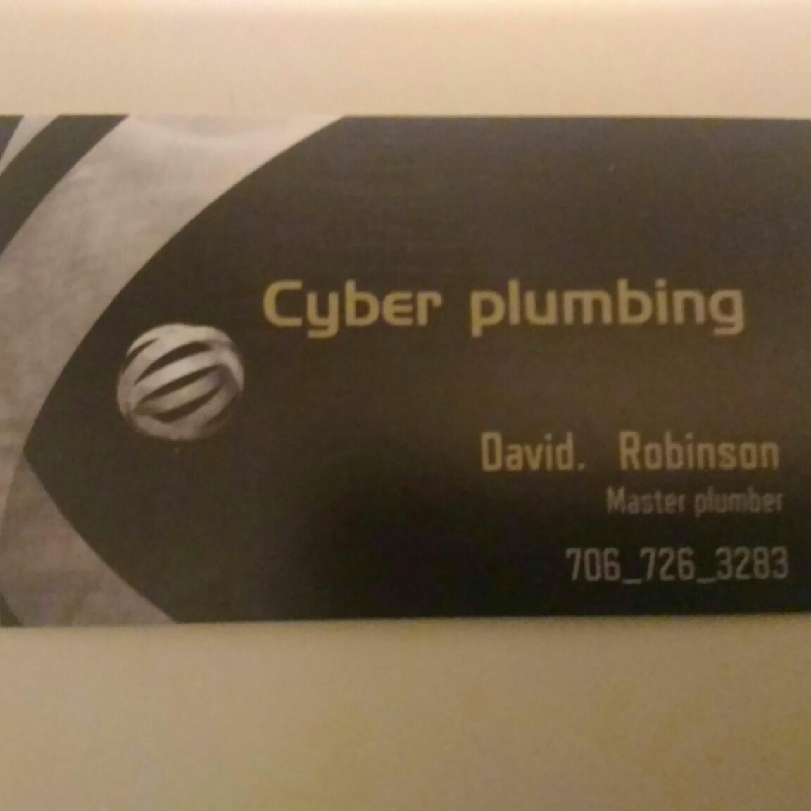 Cyber plumbing