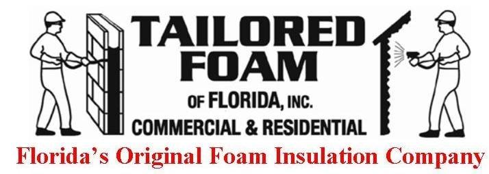 Tailored Foam Of Florida Inc