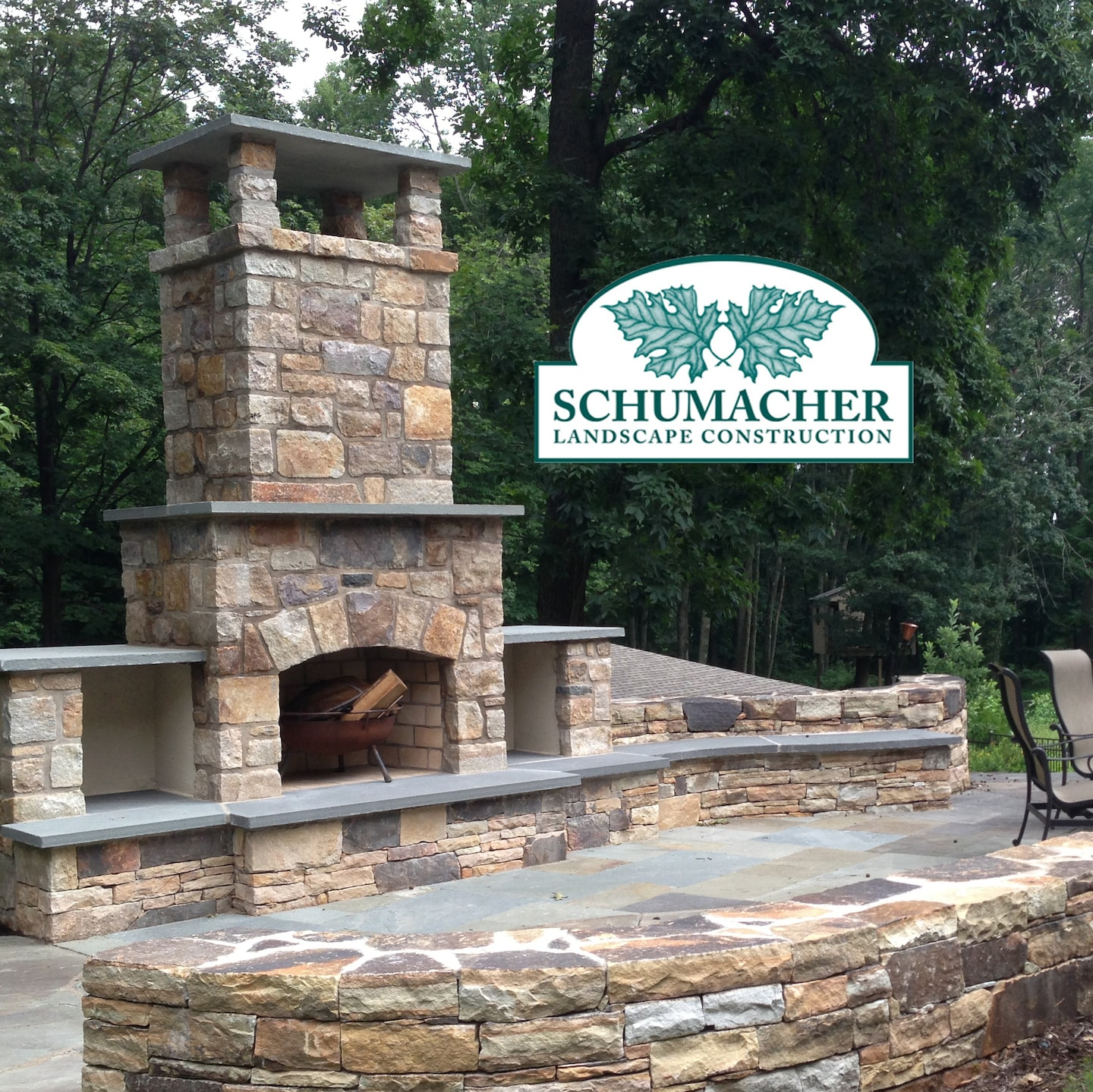 Schumacher Landscape Construction
