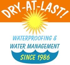 Dry-At-Last Waterproofing