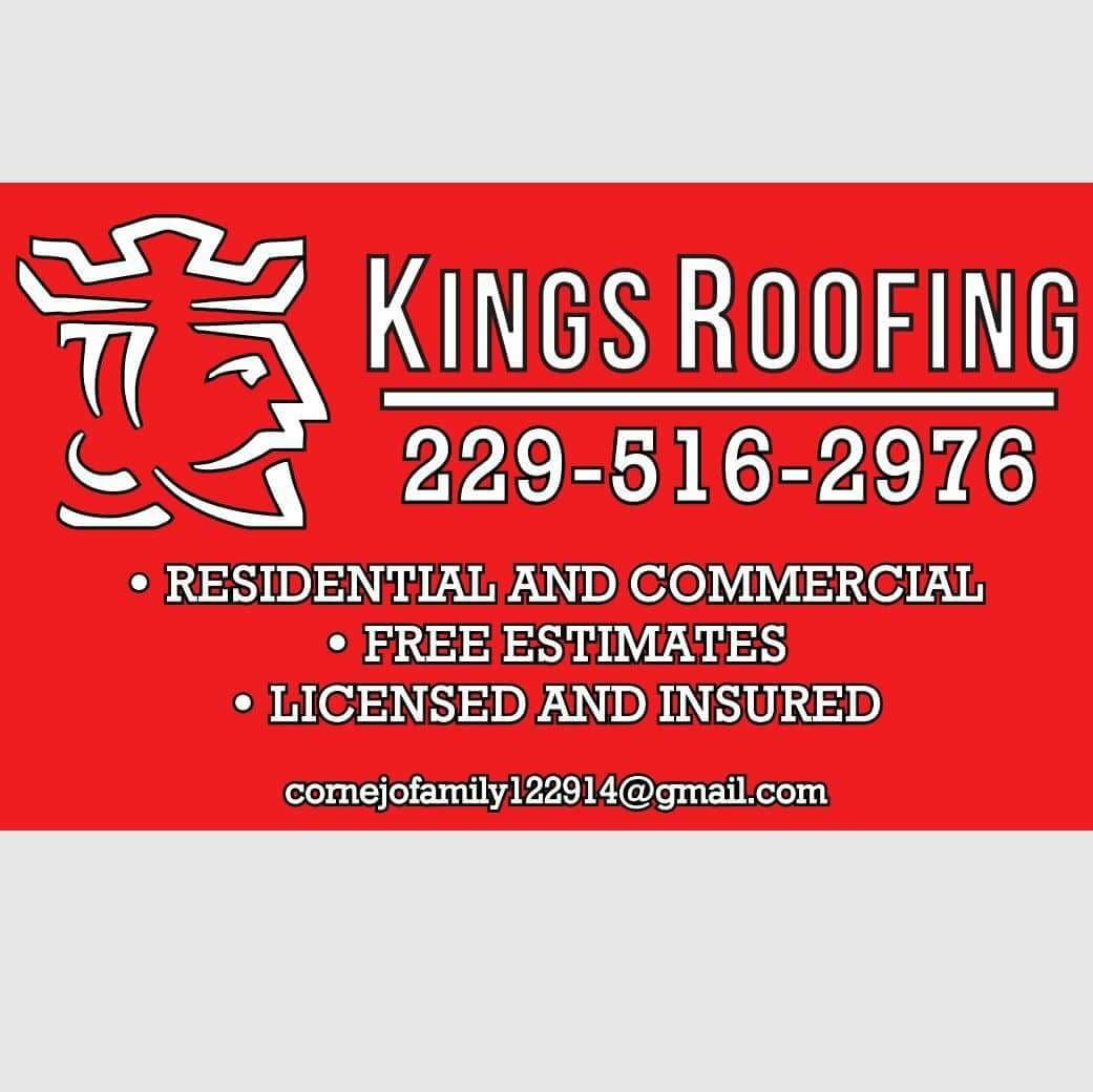Kings Roofing