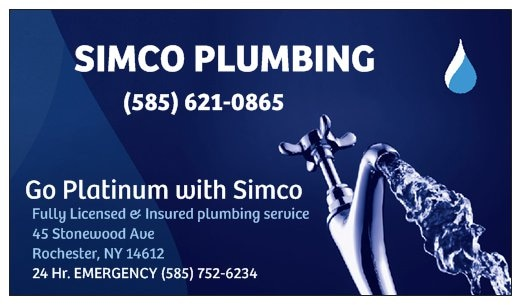 Simco Plumbing Heating and Air Conditioning, LLC