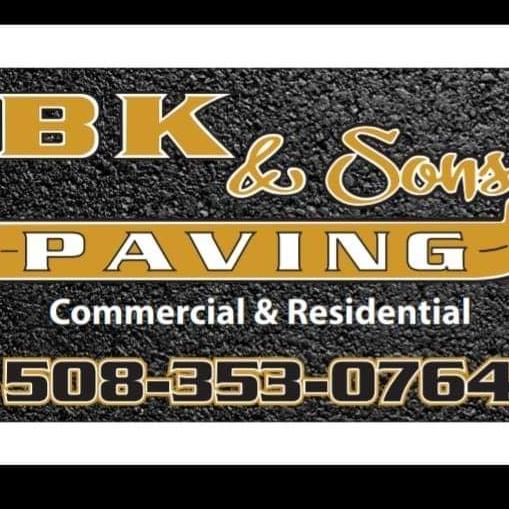 BK & Sons Paving