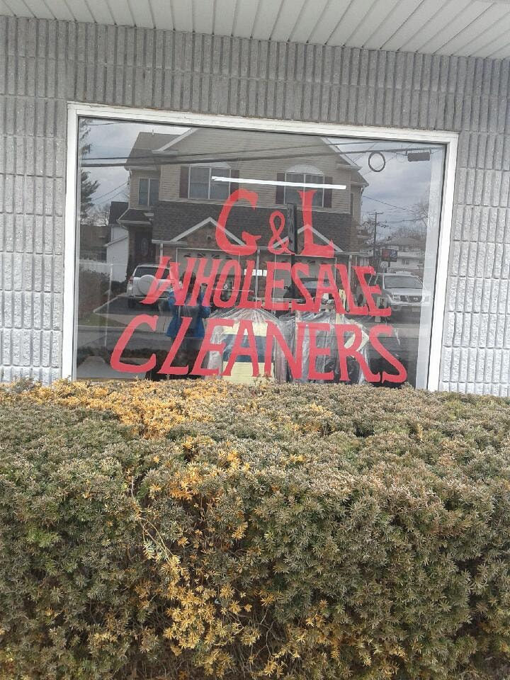 G & L Wholesale Cleaners