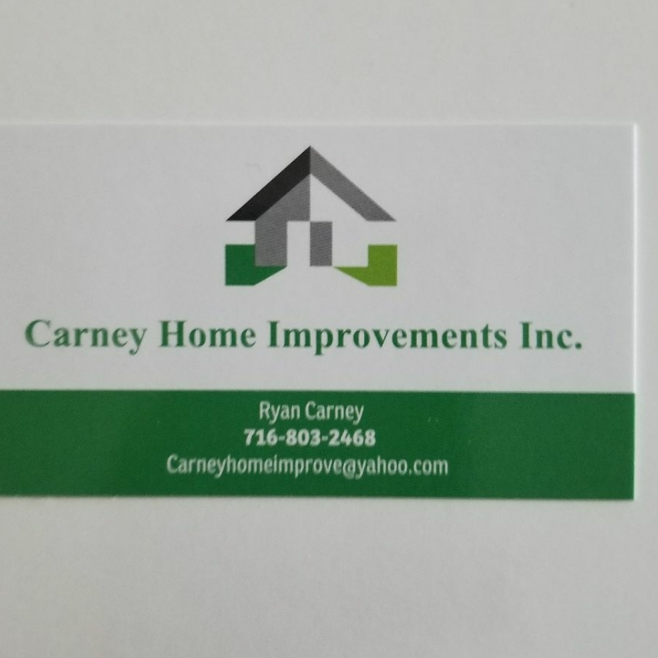 Carney Home Improvements Inc