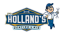 Mr. Holland's Heating and Air