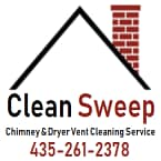 Clean Sweep Chimney and Dryer Vent Cleaing