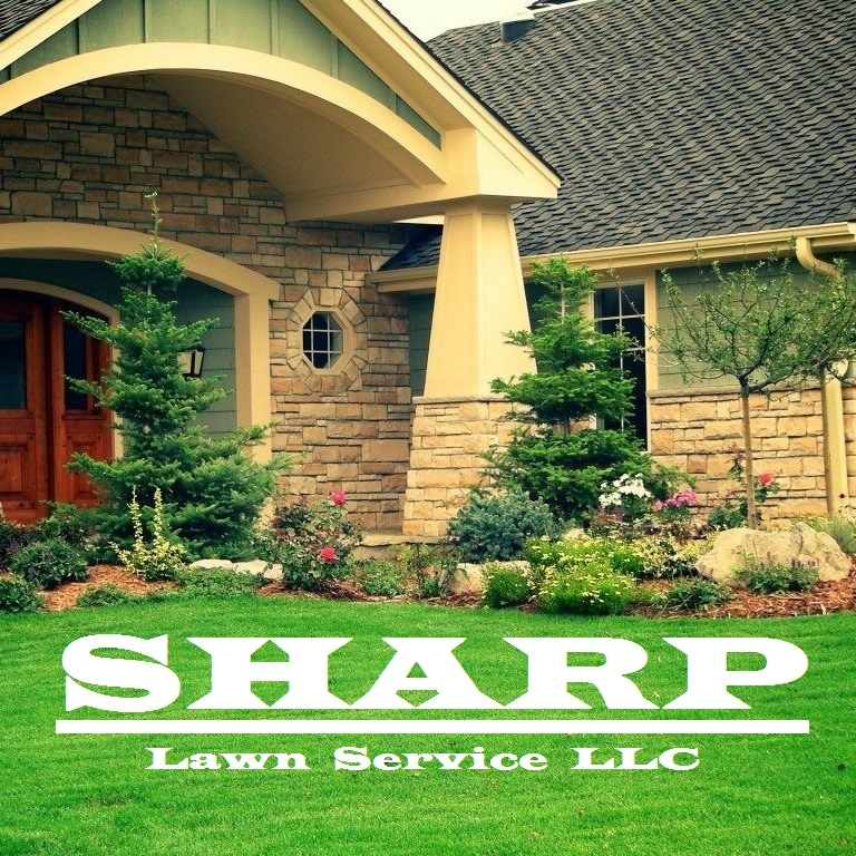Sharp Lawn Service LLC