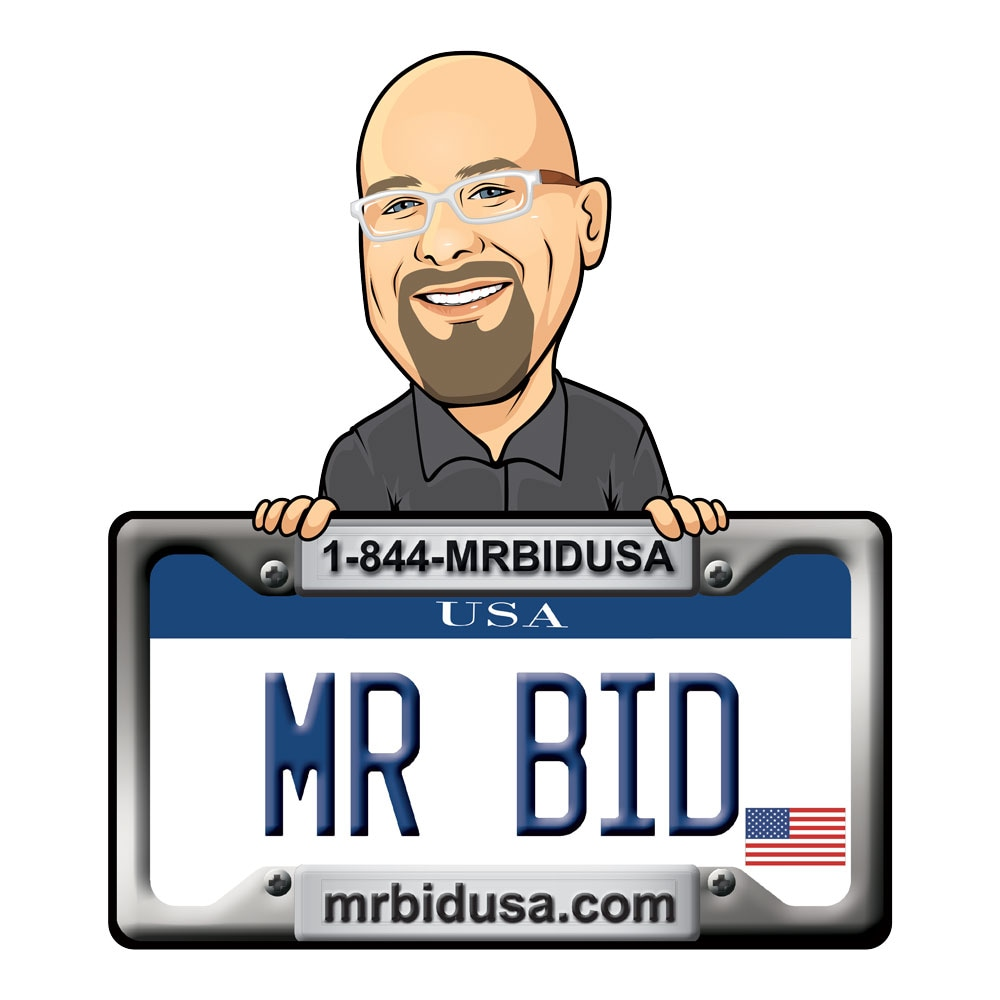 Mr. Bid Services & Material Outlet