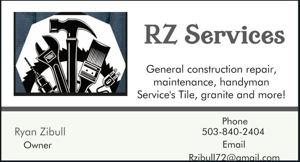 RZ Services