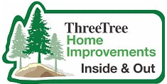 Three Tree Home Improvements Inside & Out
