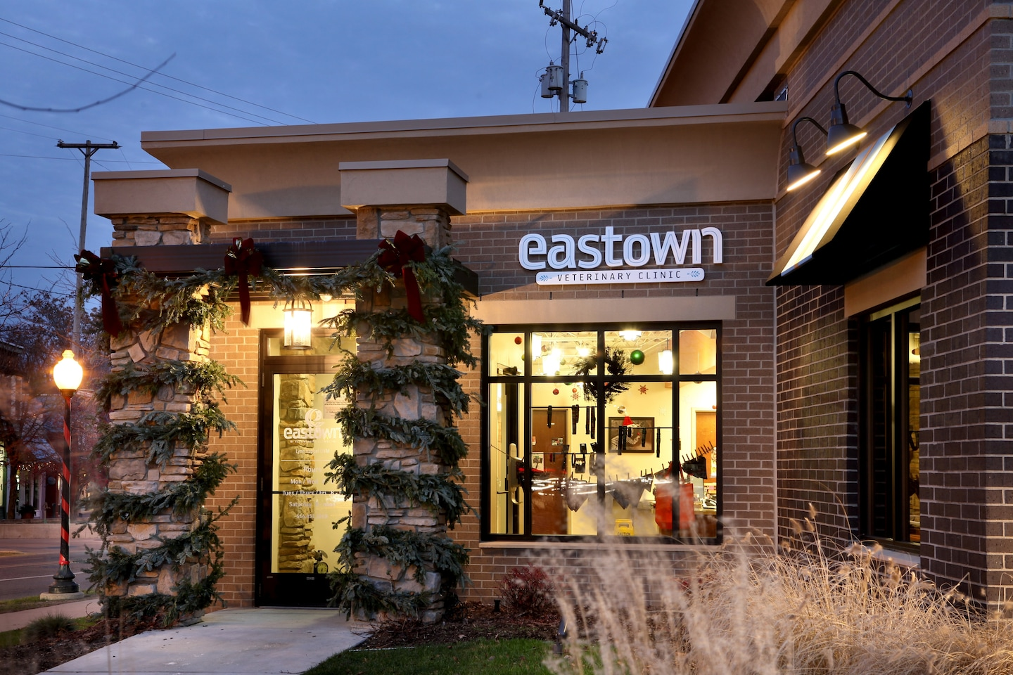 Eastown Veterinary Clinic
