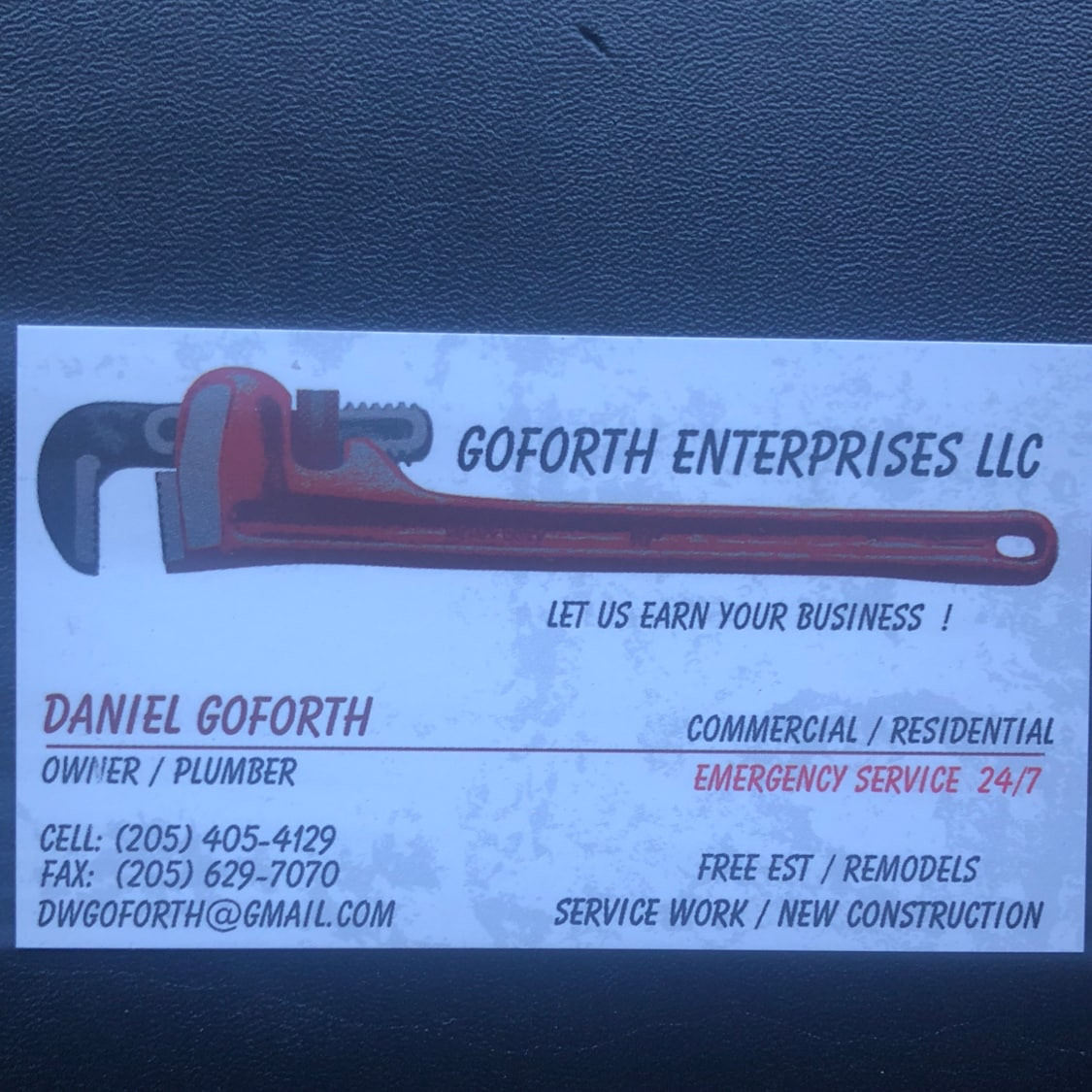 Goforth Enterprises