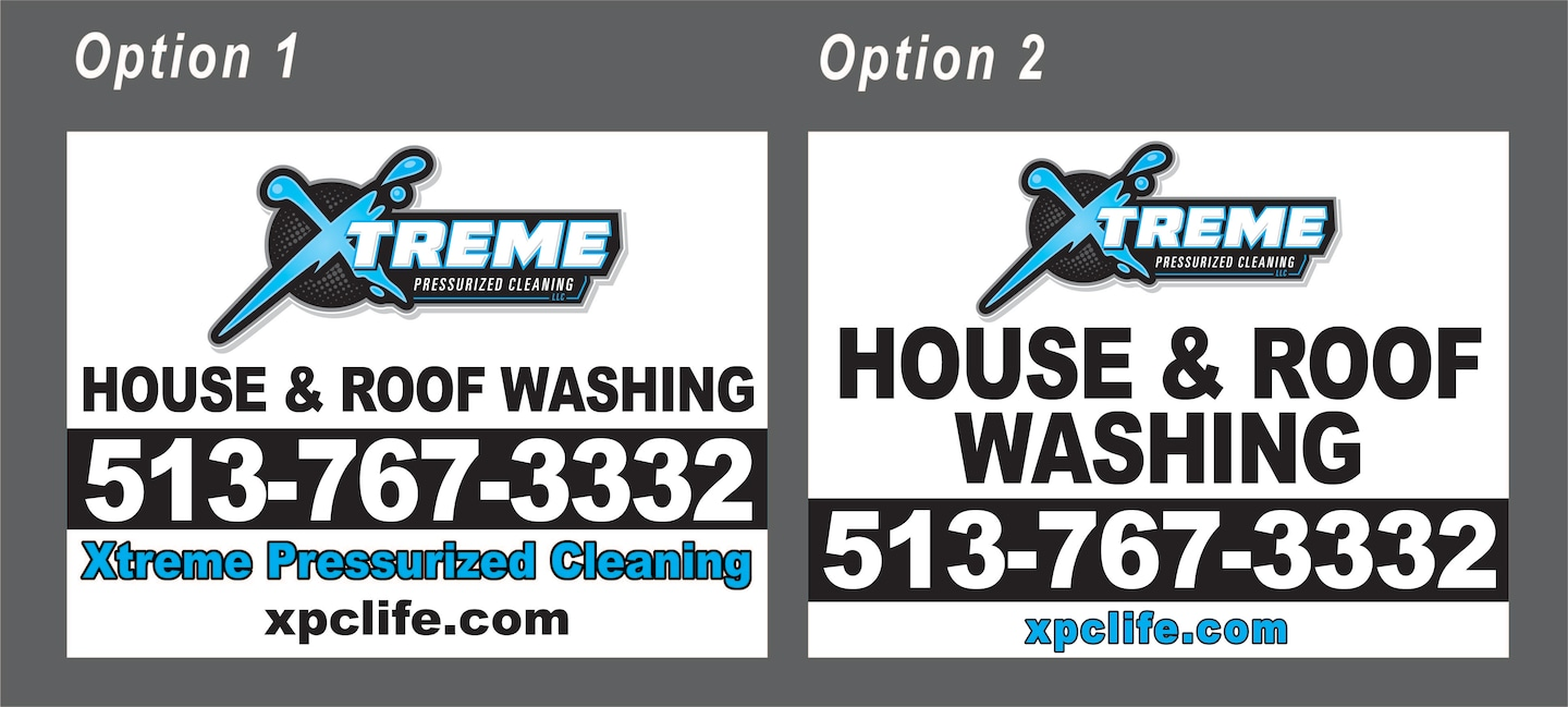 Xtreme Pressurized Cleaning