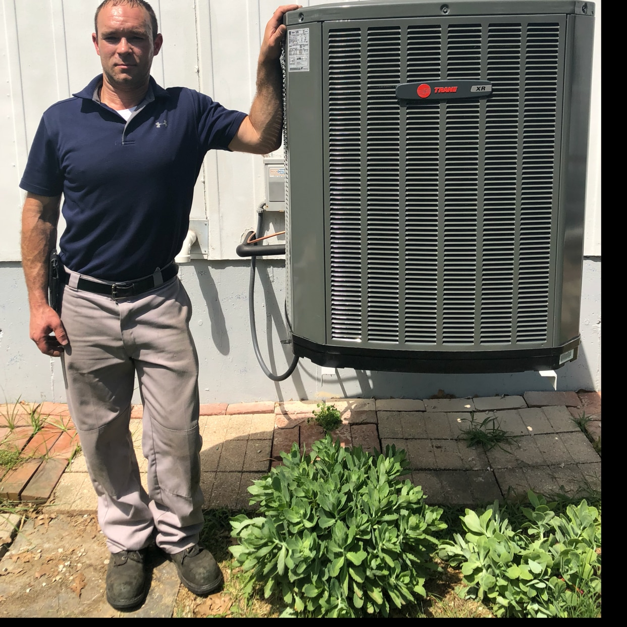 Liberty Heating & Cooling
