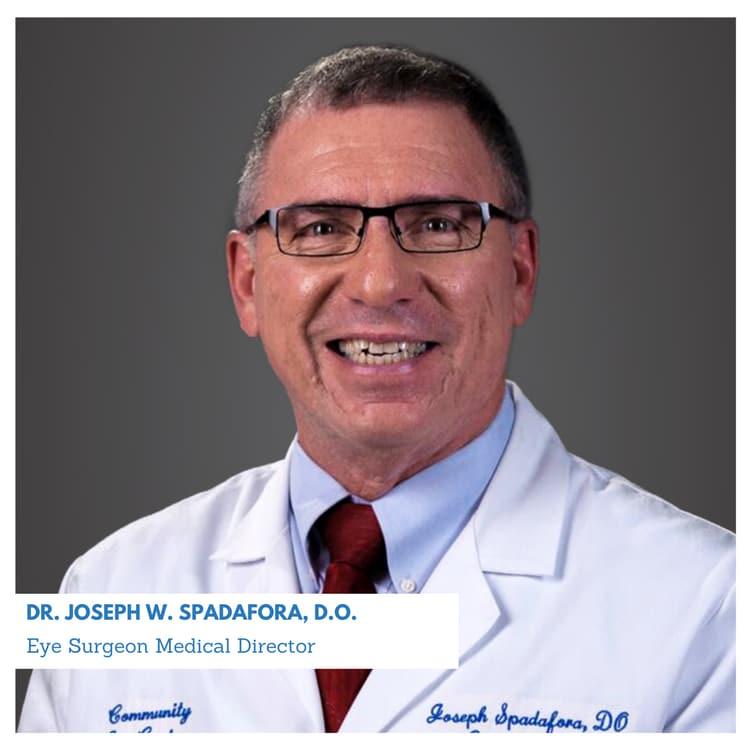 Spadafora, Dr. Joseph