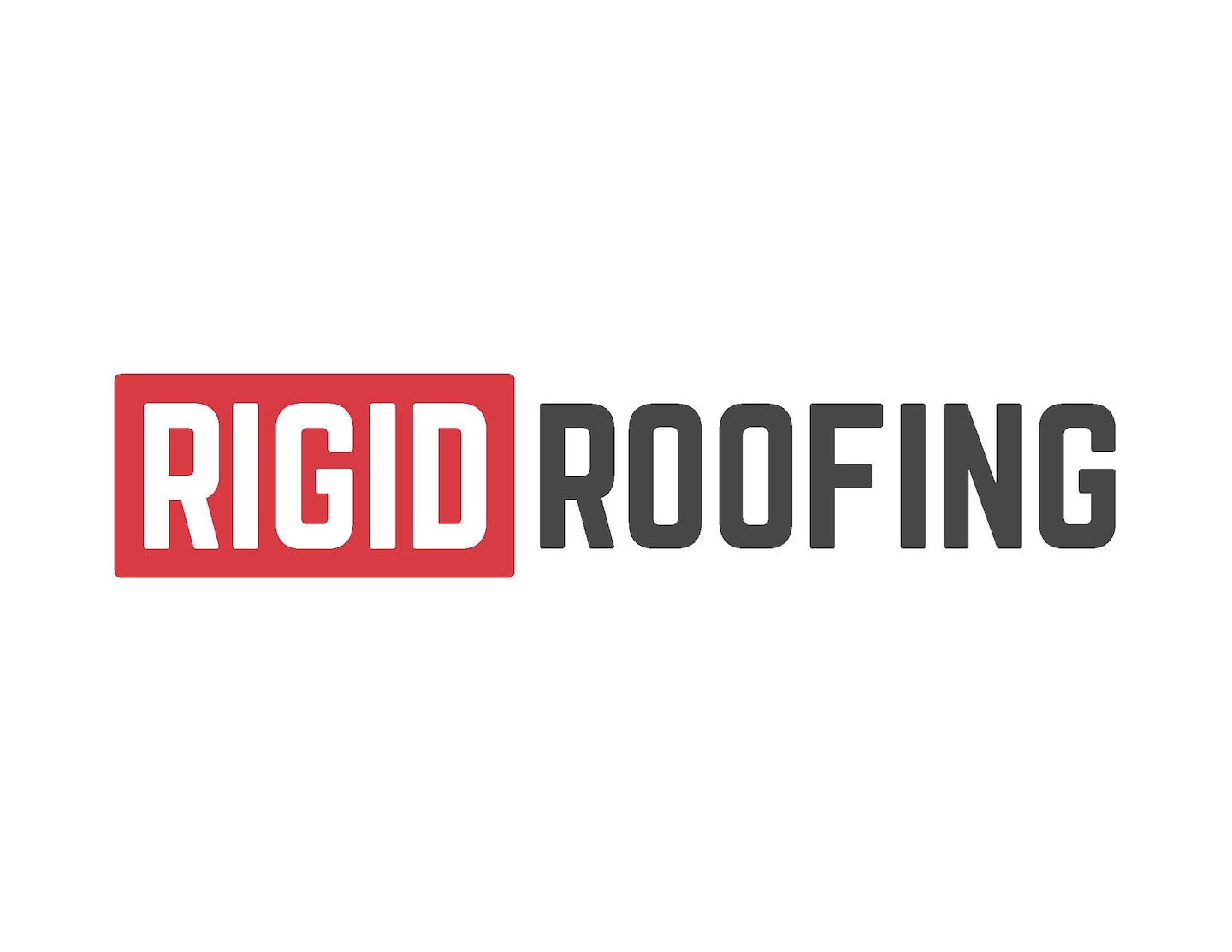 Rigid Roofing