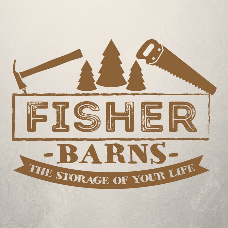 FISHER'S STORAGE BARNS