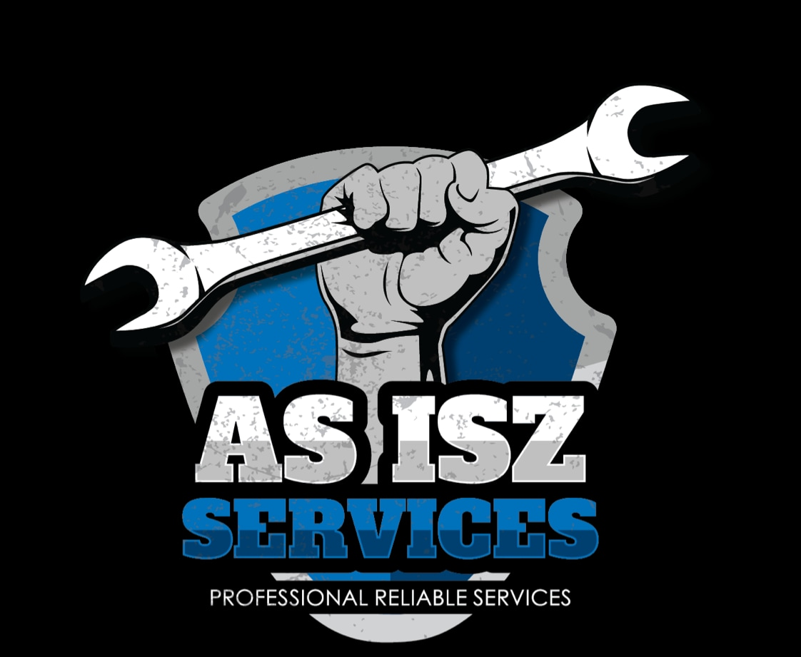 AS ISZ SERVICES