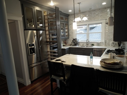 Top 10 Best Cabinet Refinishers In San Jose Ca Angie S List