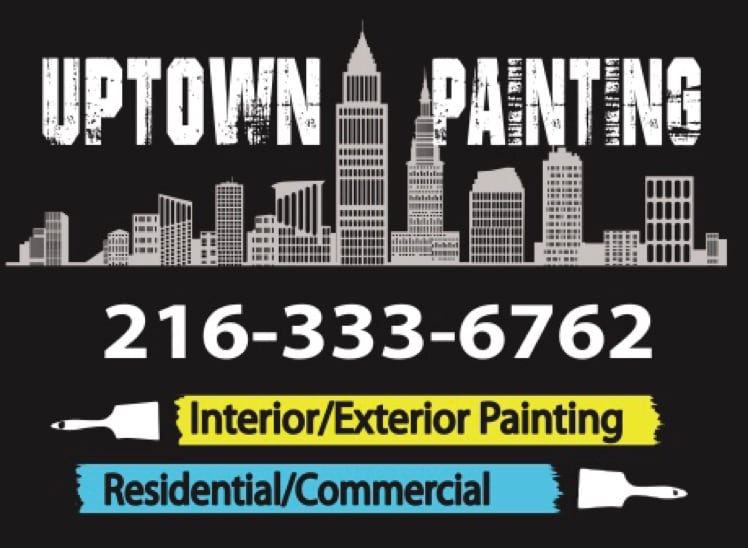 UPTOWN PAINTING