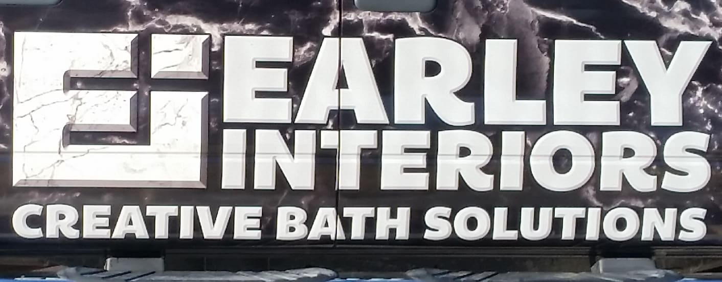 Earley Interiors Creative Bath Solutions