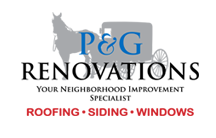P&G Roofing