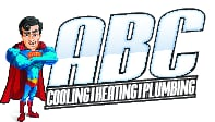 ABC Cooling & Heating logo
