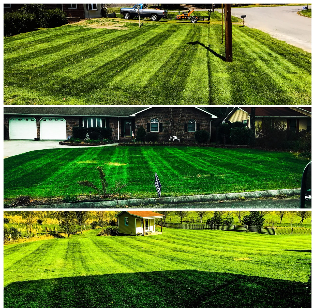 Scotts Mowing and lawn care