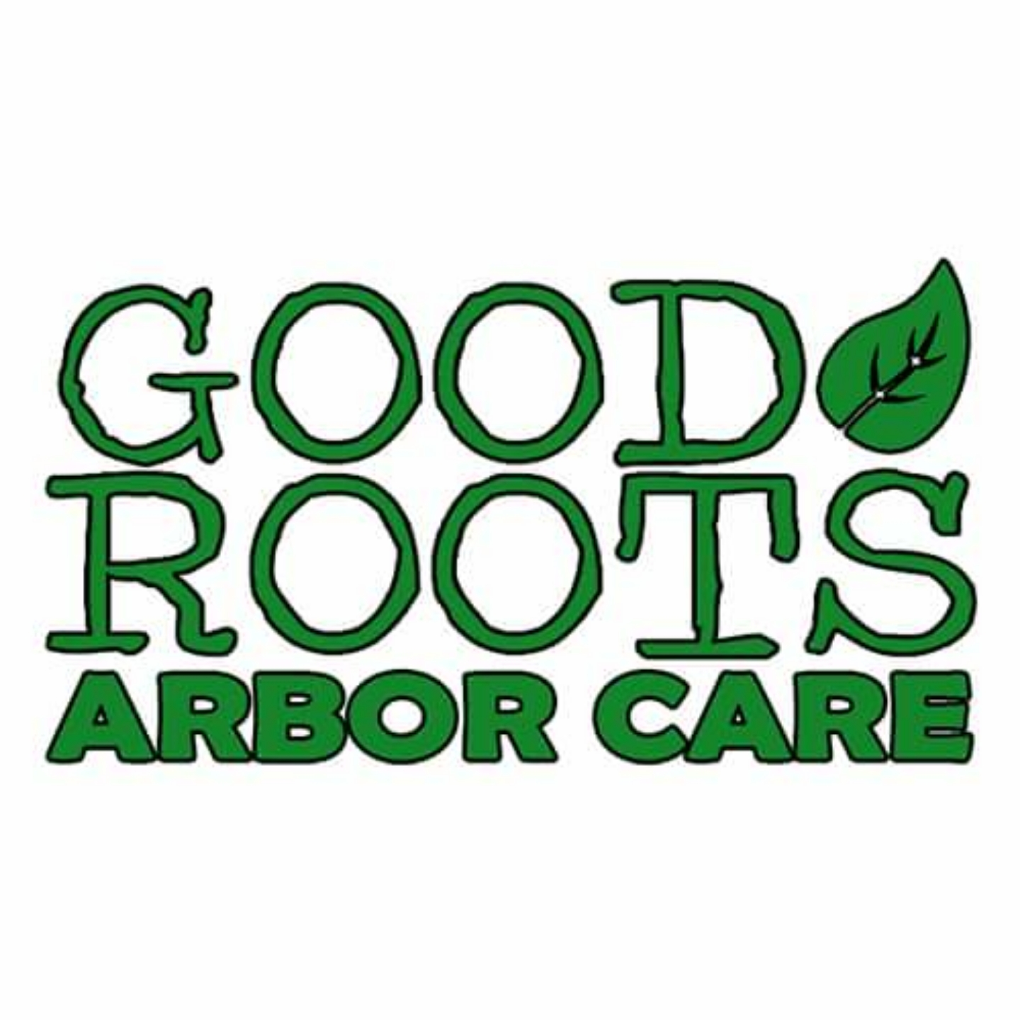 Good Roots Arbor Care
