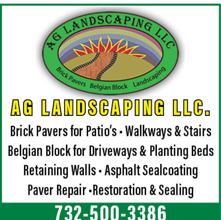 AG Landscaping LLC