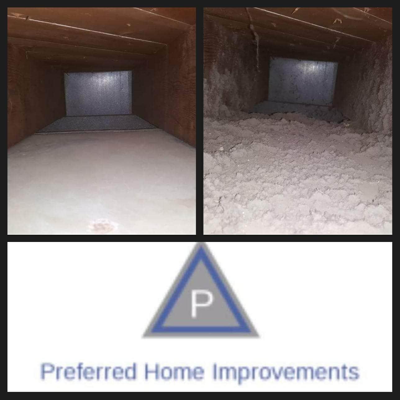 Preferred Home Improvements