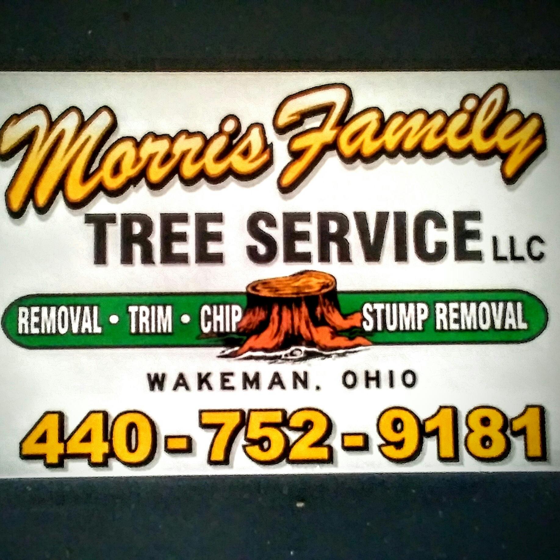 Morris Family Tree Service