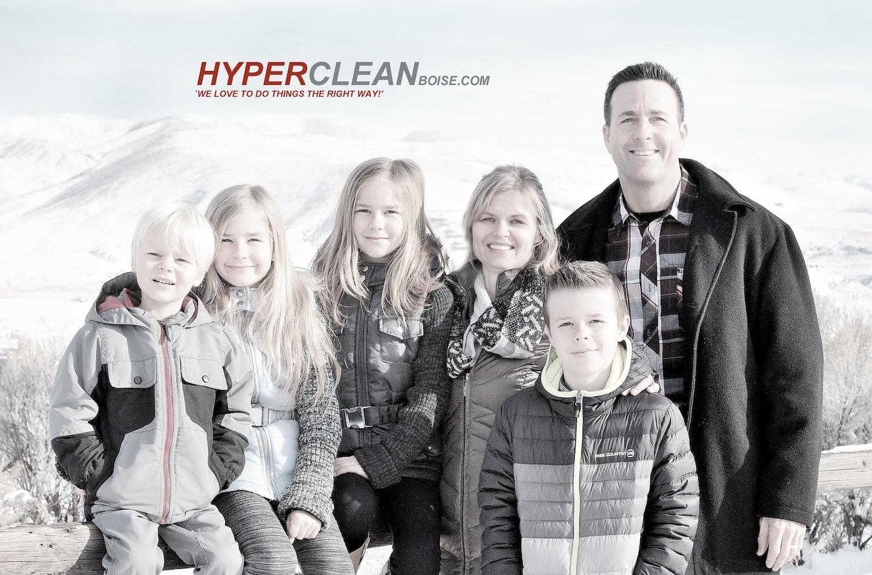 HyperCleanBoise