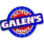 Galen's Auto Body
