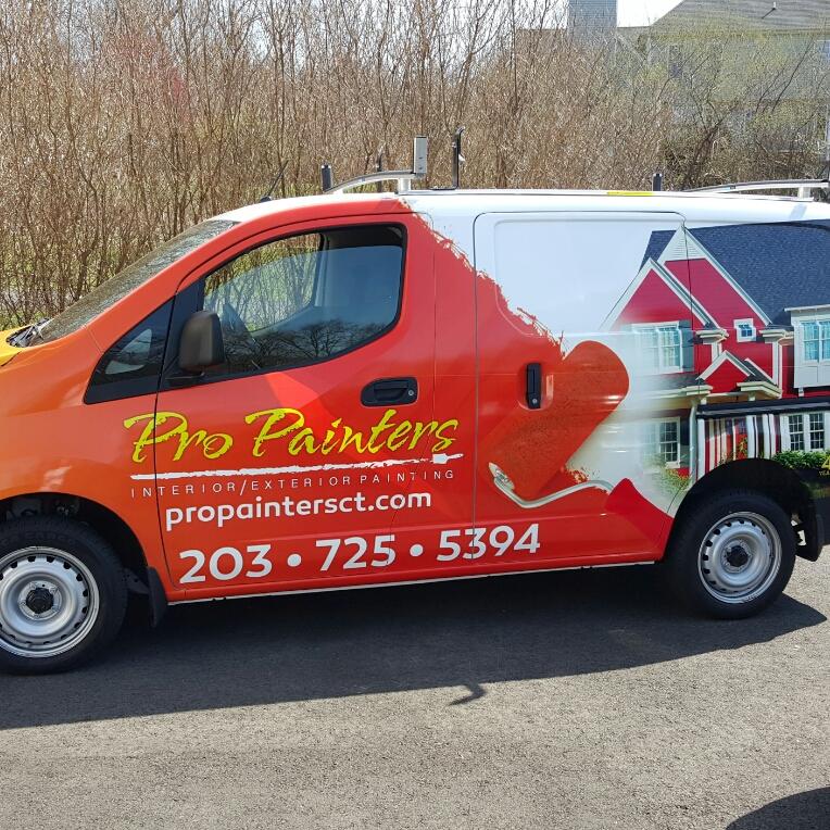 Pro Painters