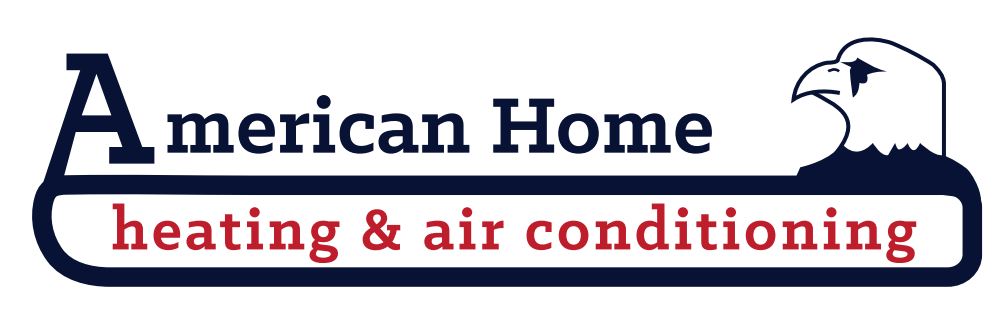 American Home Heating & Air Conditioning logo