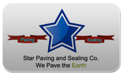 Star Paving and Sealing INC