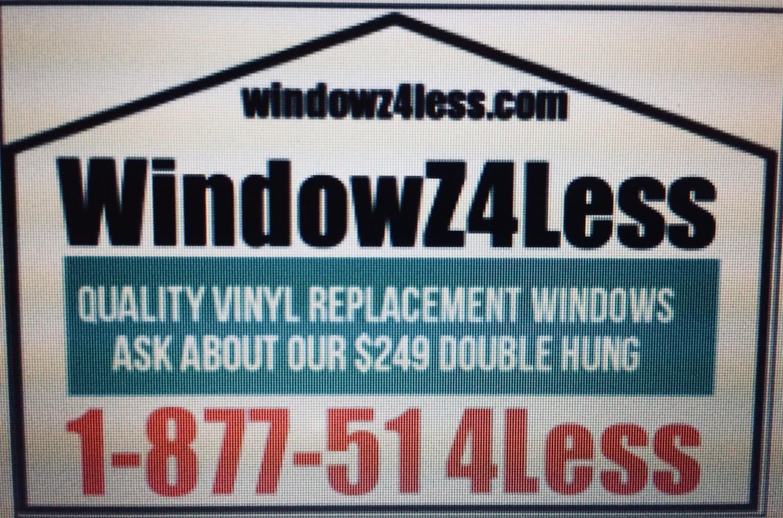 Windowz4less