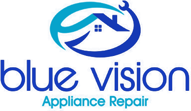 Blue vision appliance repair
