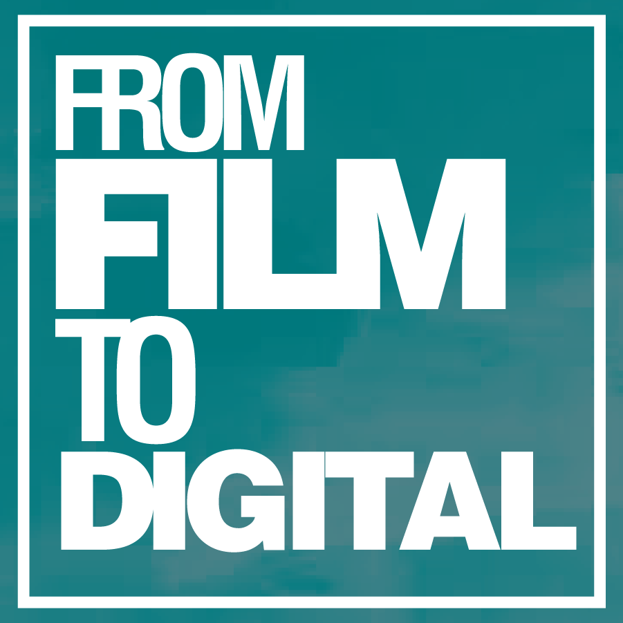 From Film to Digital