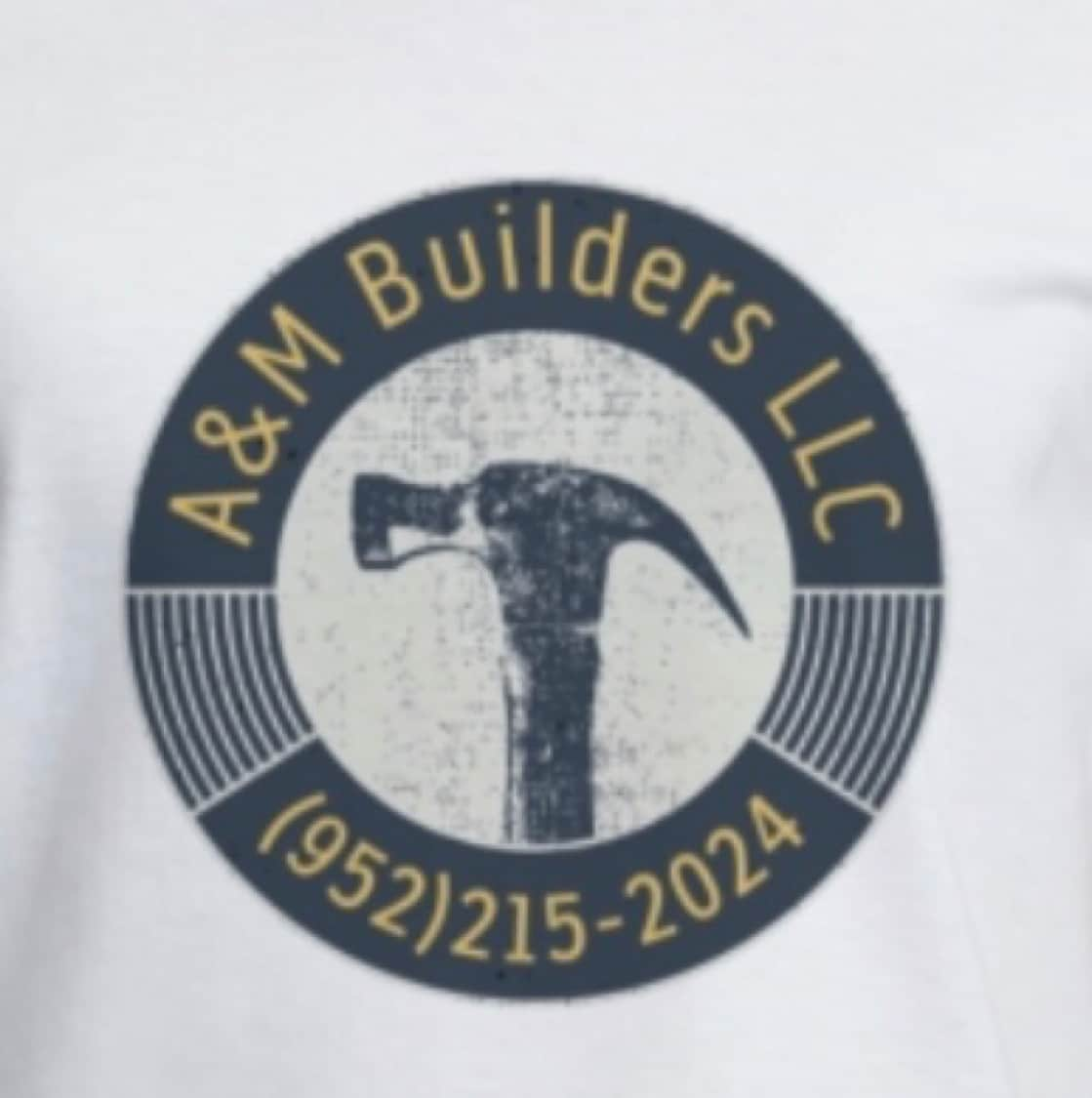 A&M Builders LLC logo