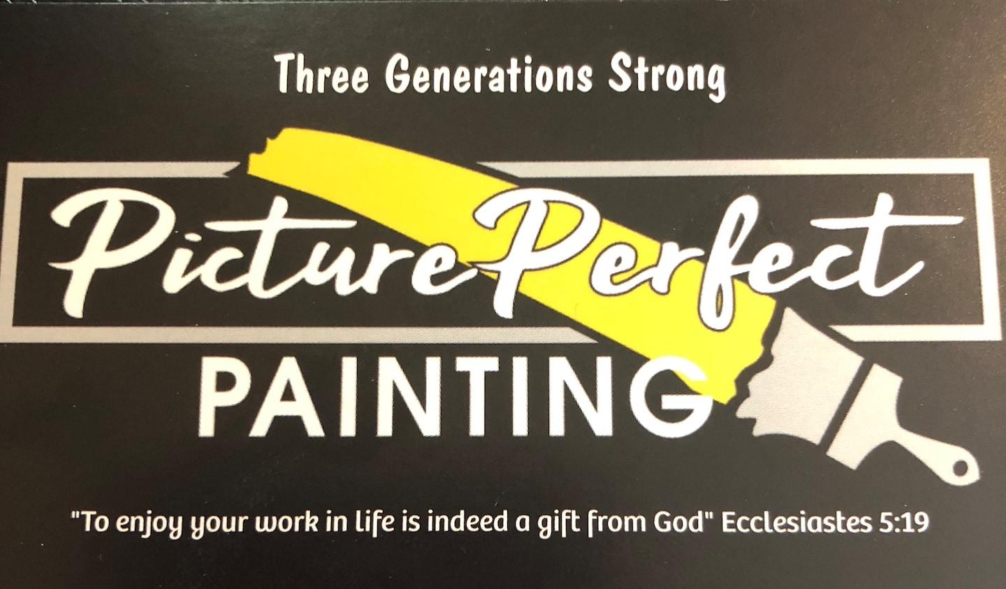 Picture Perfect Painting LLC.