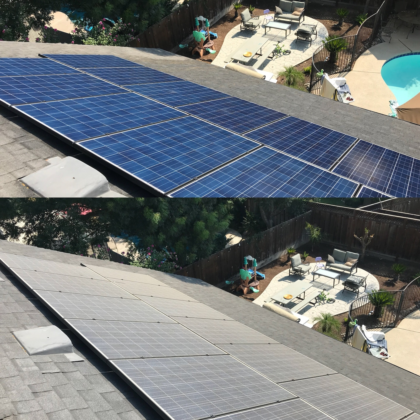 Valley Solar Cleaning