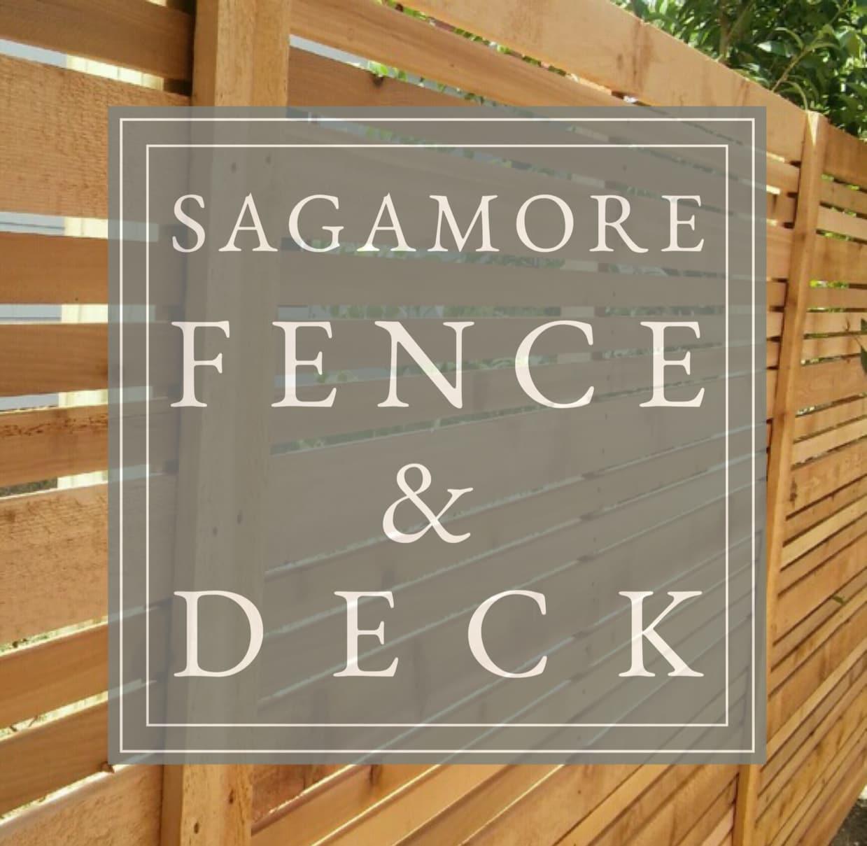 Sagamore Fence & Deck