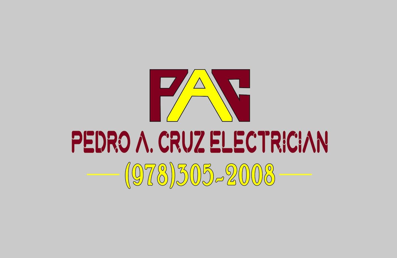Pedro A. Cruz Electrician