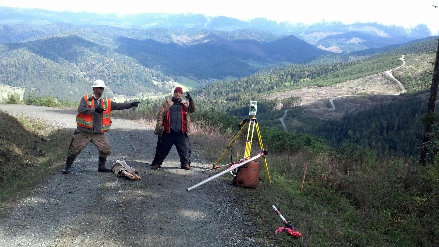 J&A And Associates Land Surveying